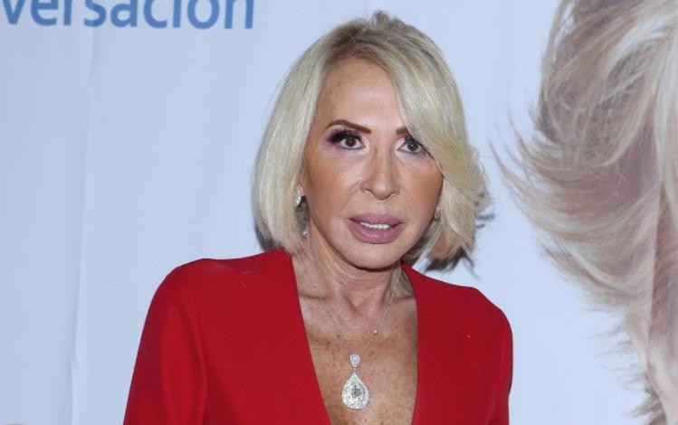 La justicia mexicana ordenó la detención de la presentadora Laura Bozzo