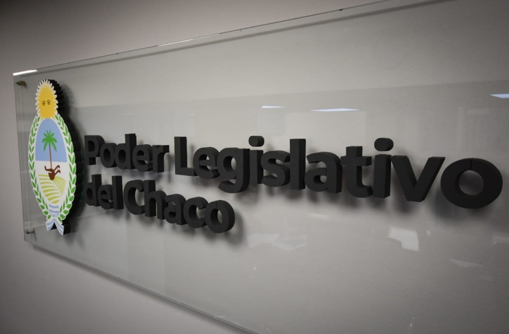 Asueto para el personal Legislativo por el día de San Fernando Rey patrono de Resistencia