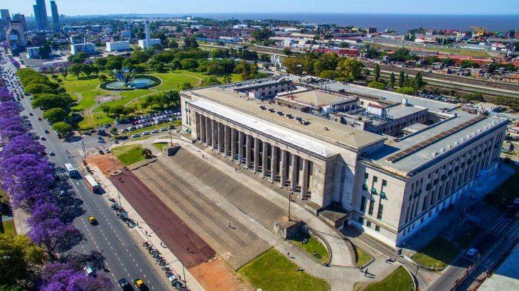 La UBA mantiene el octavo lugar en el último ranking de universidades latinoamericanas