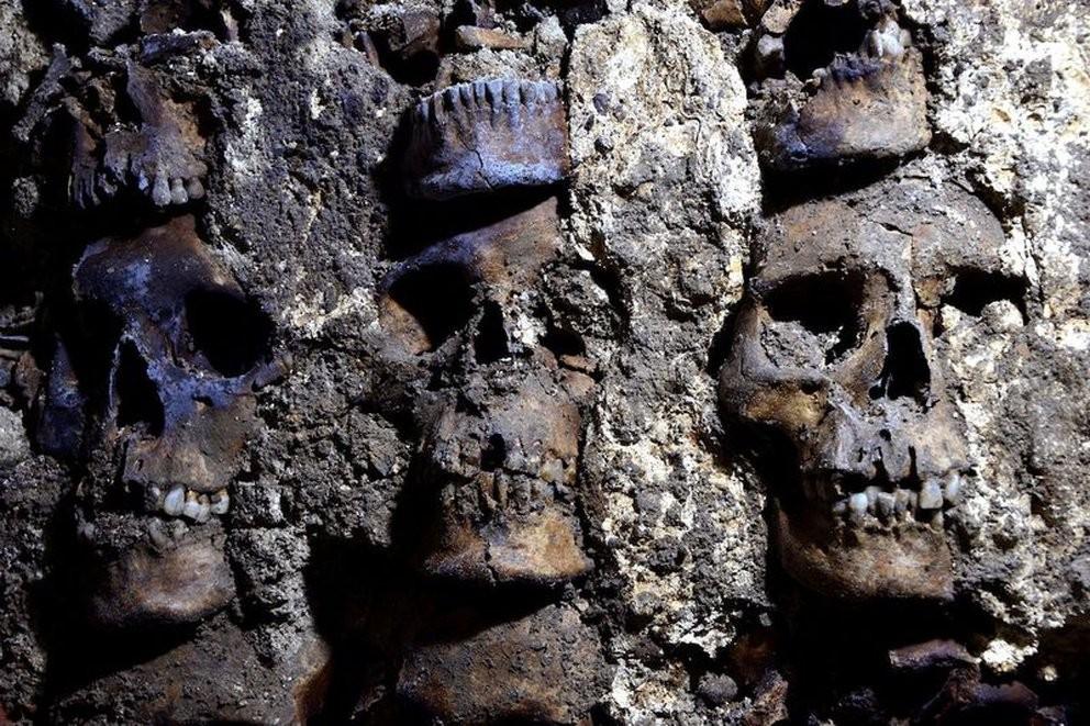 El canibalismo imperial de los Aztecas, una verdad incómoda para los críticos de la Conquista
