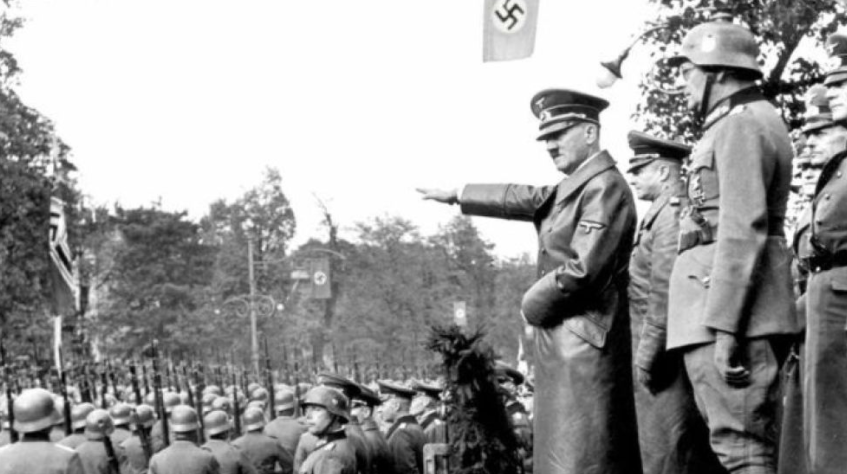 A 82 años de la invasión nazi a Polonia que dio inicio a la Segunda Guerra Mundial