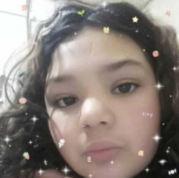 Buscan a Oriana León, de 12 años, en intensos operativos
