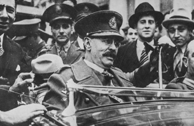 Historia Argentina, el golpe del 30: la primera dictadura del siglo XX