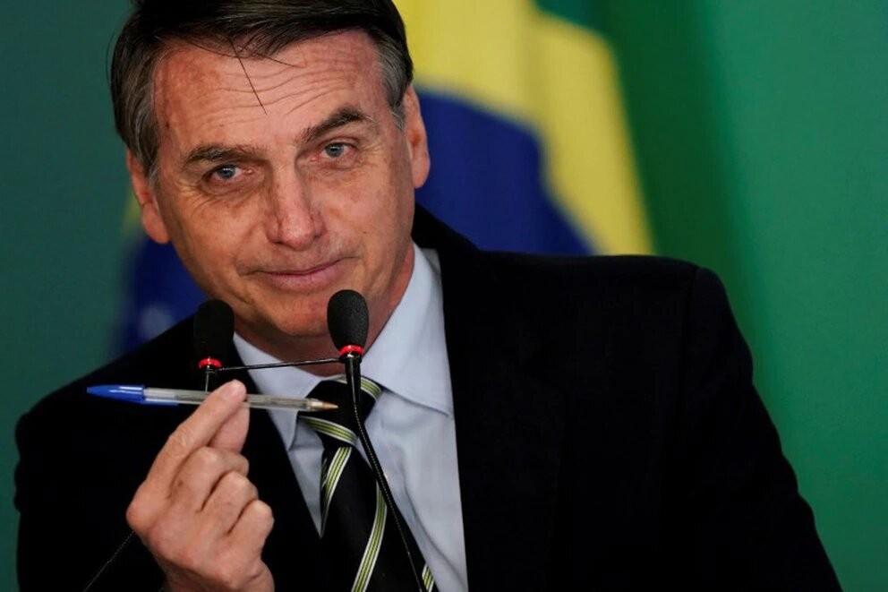 Crece la tensión en Brasil