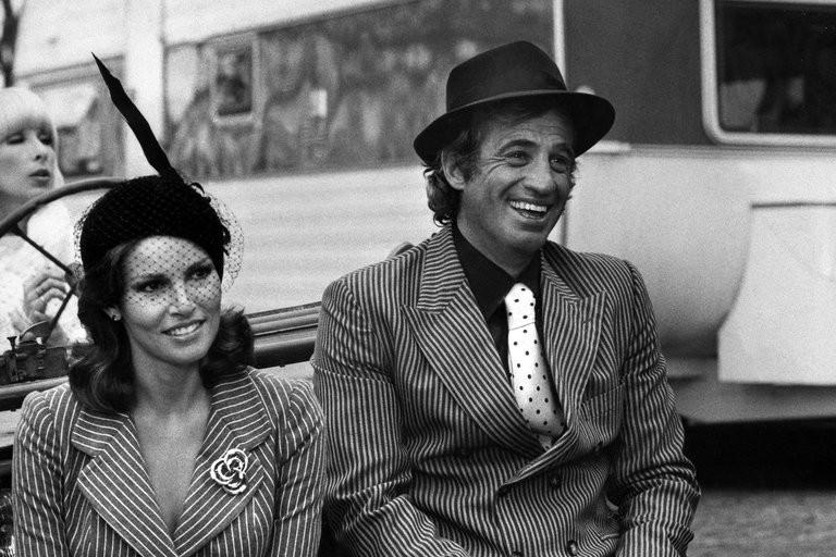 Murió el actor francés a sus 88 años