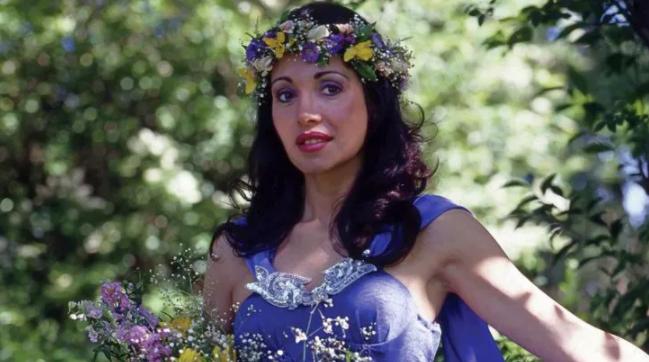 El aura de Gilda sigue sonando a 25 años de su temprana y trágica muerte