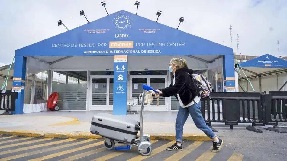 Uruguay abrió fronteras excepto para argentinos