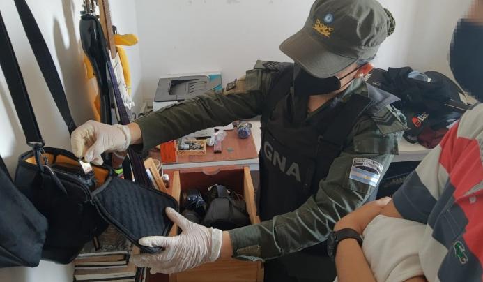Tres allanamientos en Chaco y Corrientes por delitos de explotación sexual y presunta trata de personas