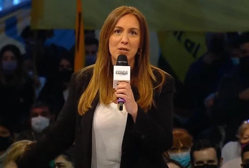 """Vidal: """"El Gobierno se burló de nosotros, vacunó a funcionarios e hizo fiestas en Olivos"""""""
