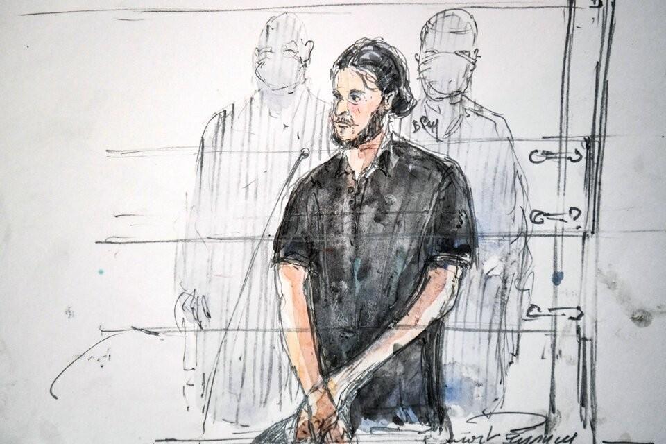 Francia: comenzó el juicio sobre los atentados terroristas en París