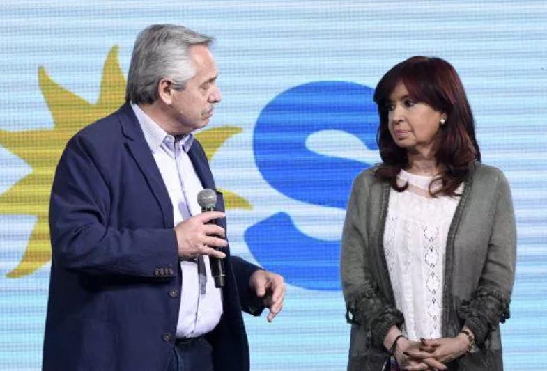 Fernández sobre la derrota en las PASO: