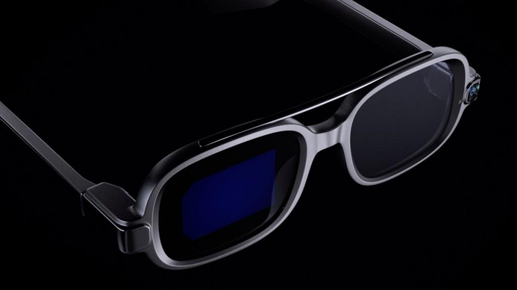 Los celulares pasan de moda, ahora solamente necesitaras ponerte unas simples gafas