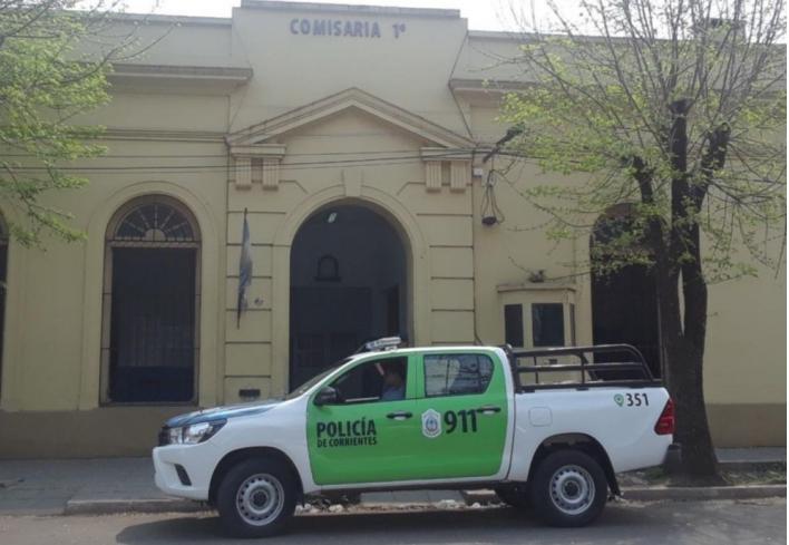 Corrientes: intentaron violar a una joven que paseaba junto a su bebé y su pareja