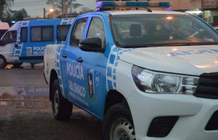 Un chaqueño buscado por robo con inhibidores fue detenido en Corrientes