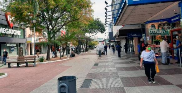 El Chaco tiene 29 localidades libres de coronavirus