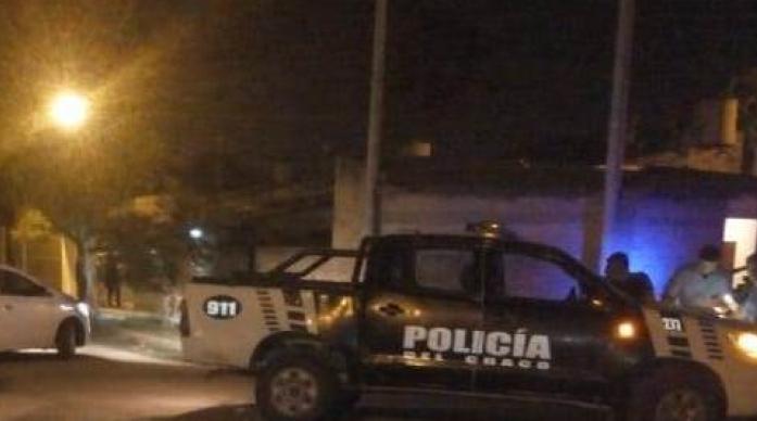 Ataque con armas de fuego en Sáenz Peña: dispararon contra la casa de una familia