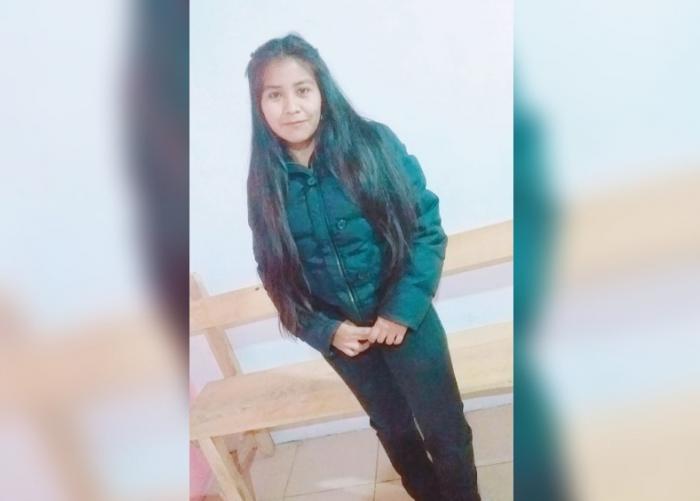 Buscan a una joven de 19 años en Quitilipi