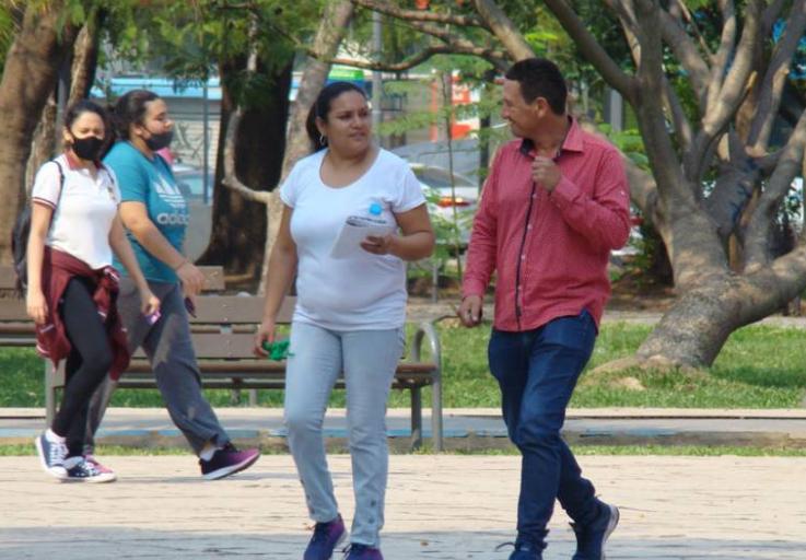 "Carolina Centeno: ""Las medidas adoptadas por el gobierno no son improvisadas"""