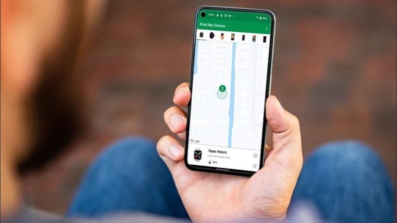 Cómo encontrar un celular que fue robado o extraviado