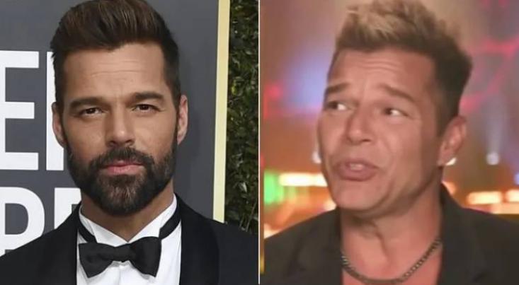 Ricky Martin vuelve a los escenarios y todos hablan de su