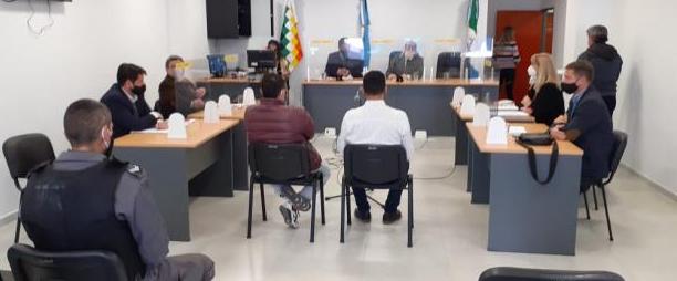 Doble crimen de Quitilipi: dictaron perpetua para Daniel Tévez y absolvieron a Sosa y Luna