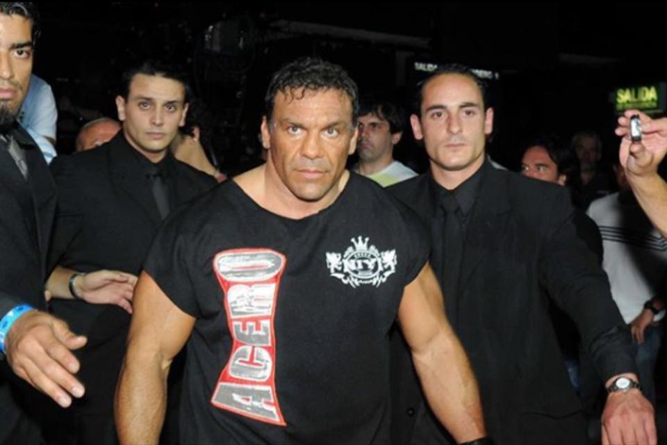 Murió el ex campeón mundial de kickboxing