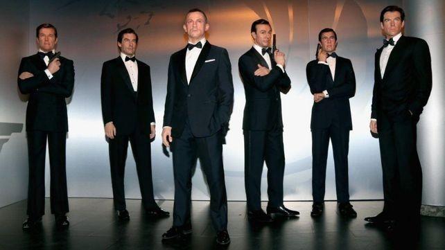 Día de James Bond: historia y futuro de un éxito del cine