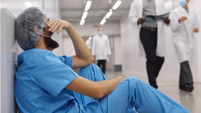 Por la pandemia, aumento la depresión y ansiedad en el mundo