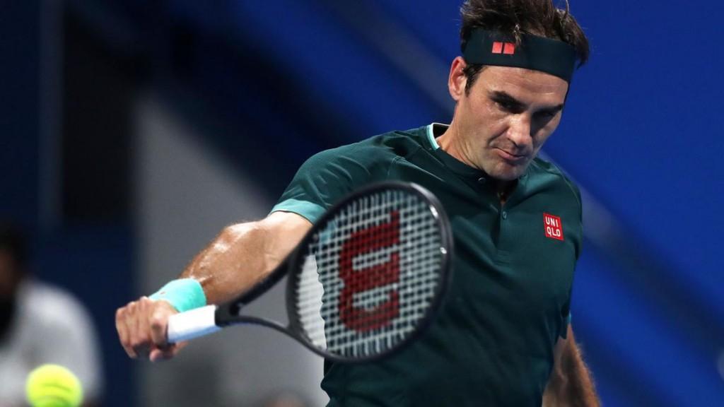 ¿Fin de una era en el Tenis?