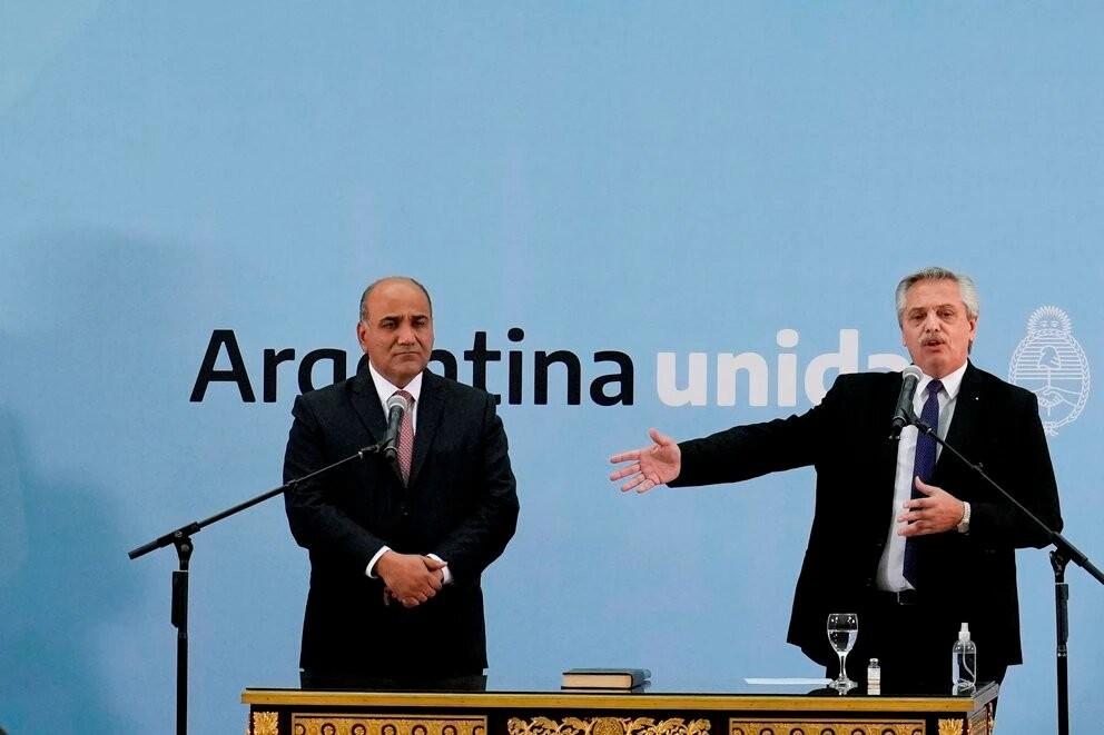 ¿Quién manda en la Argentina?