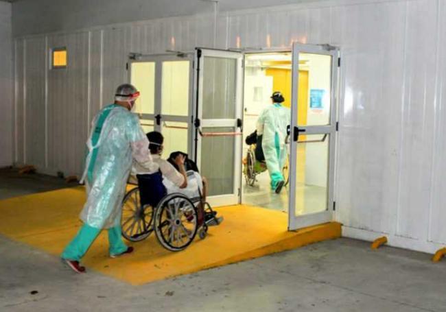 Coronavirus: 103 casos permanecen activos en el Chaco