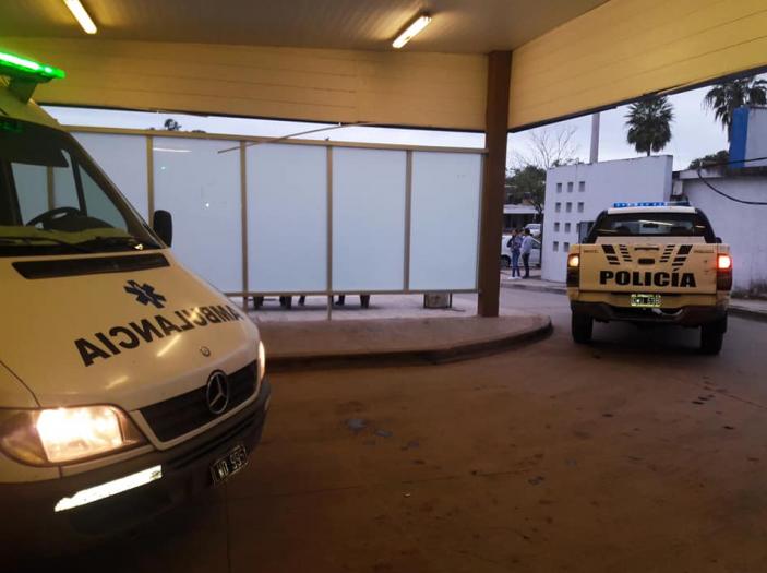 Murió un joven de 16 años que fue hallado descompensando en Sáenz Peña