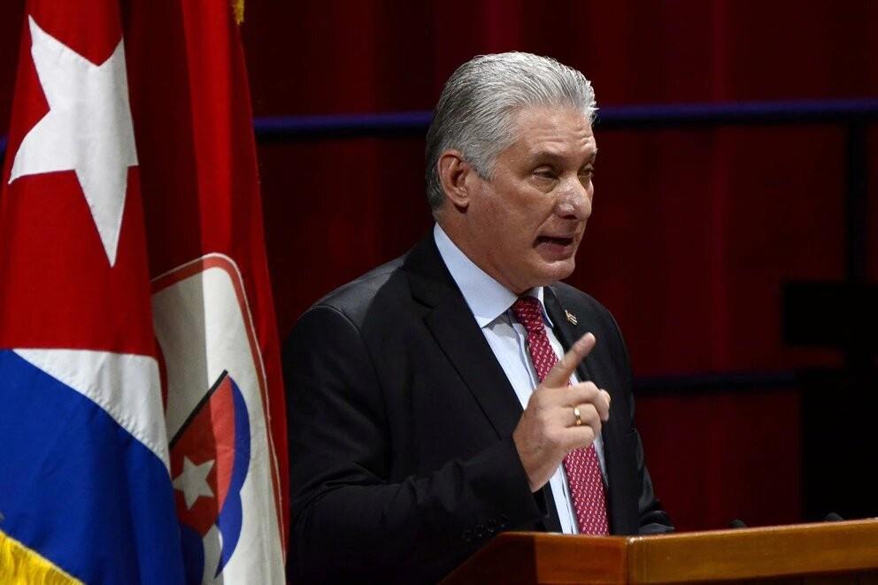 Brutal informe Human Rights Watch sobre la represión en Cuba