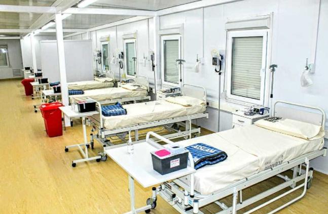 Coronavirus: 12 nuevos positivos y 79 casos activos en el Chaco