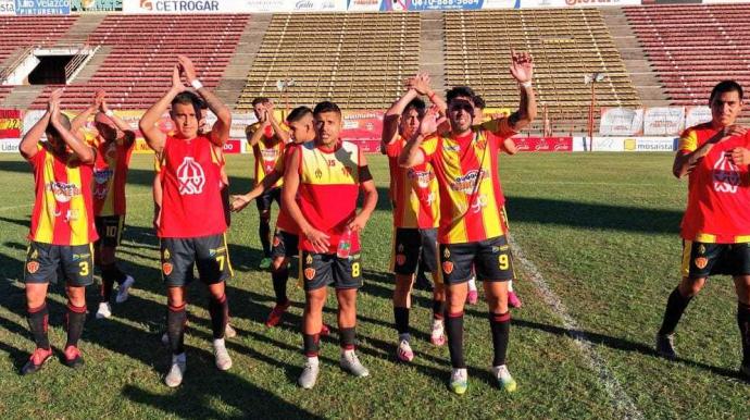 Sarmiento ganó 1 a 0 a Sportivo Belgrano y llega con chances de clasificar a los Play-offs en la última fecha