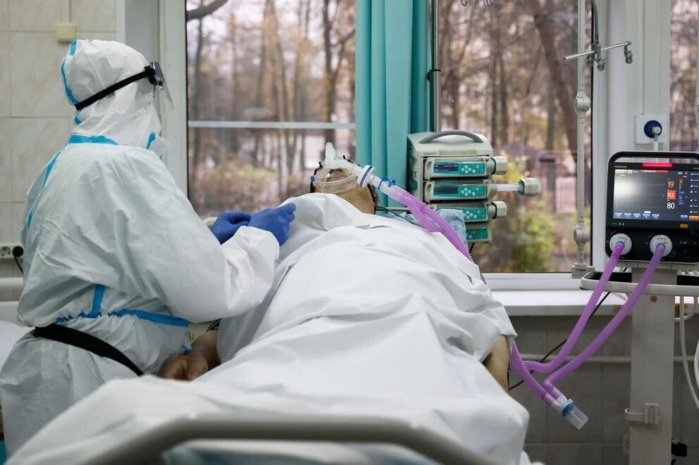 Más de mil muertes y un nuevo récord de contagios