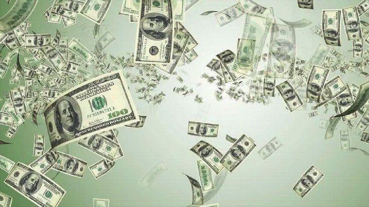 De dónde vendrán los dólares que necesita el Gobierno??