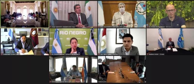 El gobierno del Chaco respaldó el acuerdo de precios y se comprometió a acompañar la fiscalización